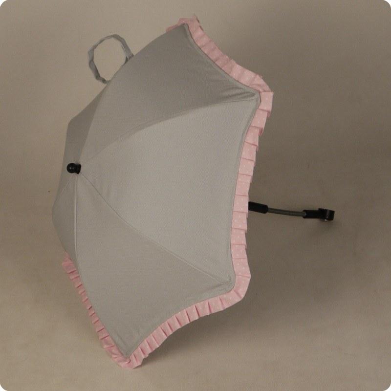 Funda de sombrilla para carrito de bebe - Fundas para sombrillas ...
