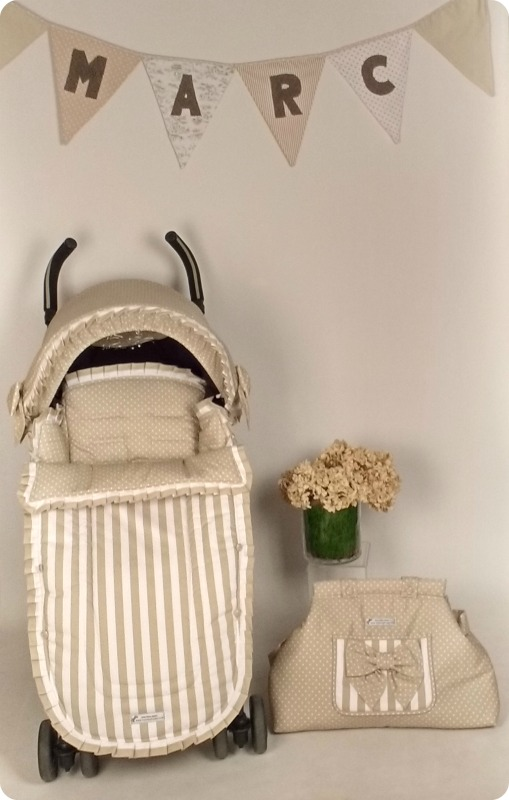 Fundas maclaren fundasbuga - Sacos para silla maclaren ...