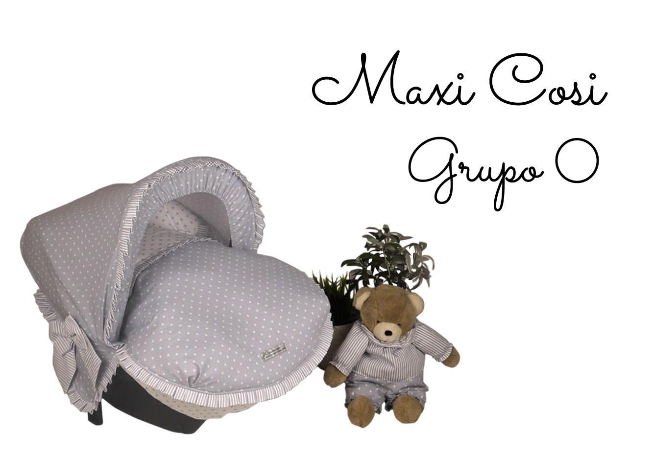 Funda Maxi Cosi