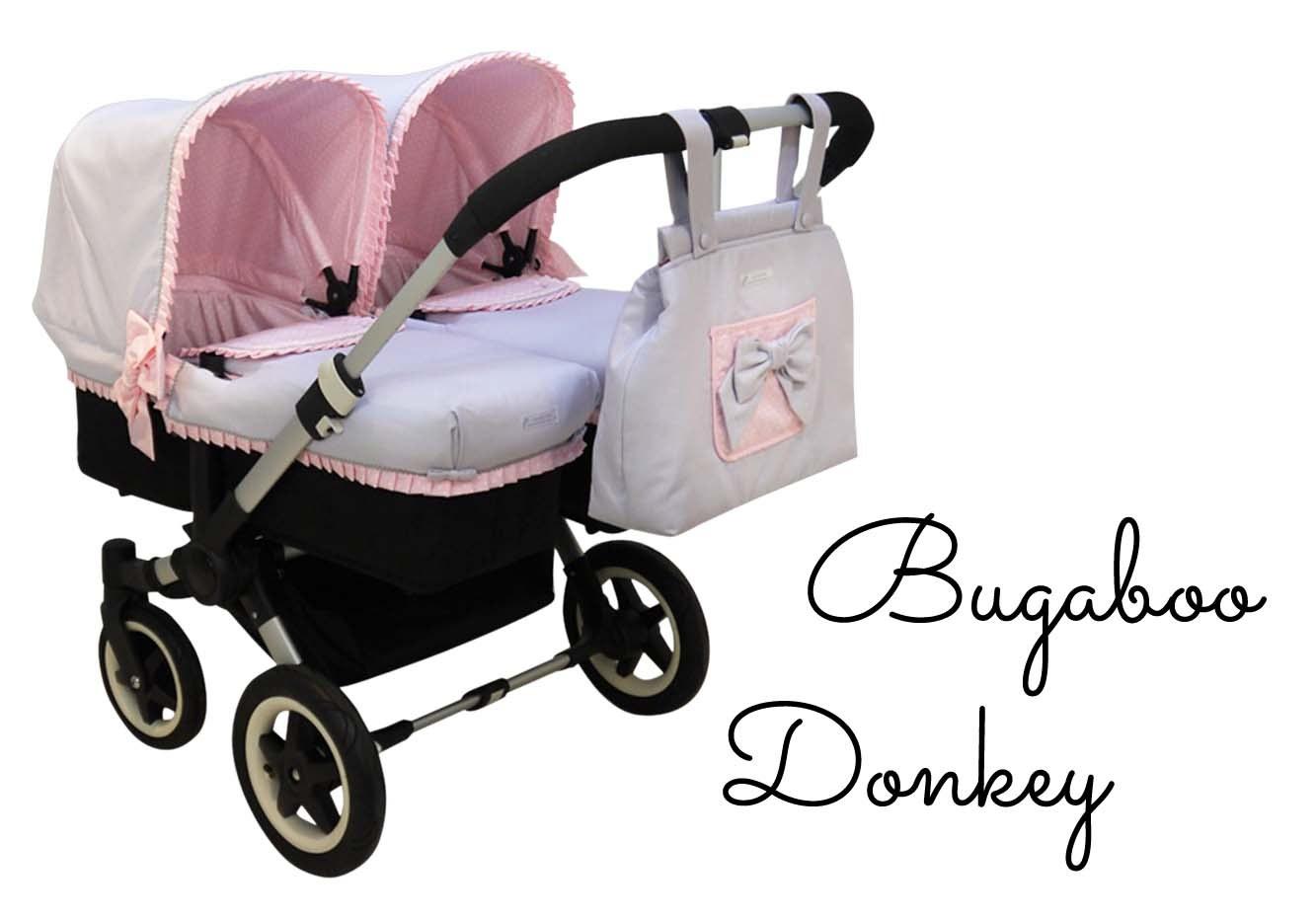 Fundas Bugaboo Donkey