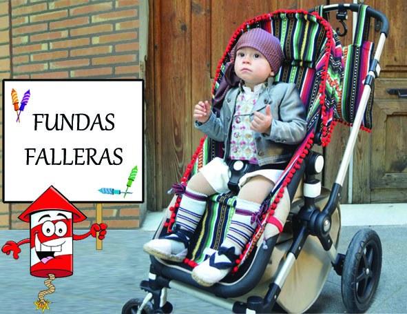 FUNDAS FALLERAS