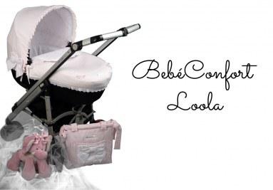Fundas Bebéconfort Loola