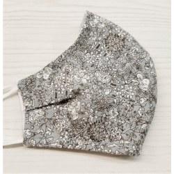 Mascarilla homologada liberty gris