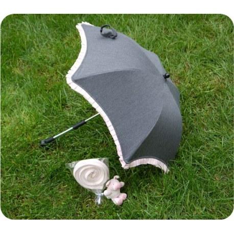 Funda de sombrilla Modelo Mary Poppins