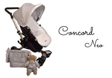 Fundas Concord Neo