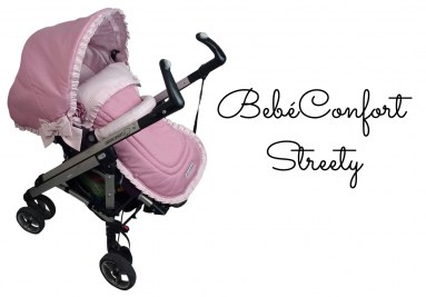 Bebéconfort Streety
